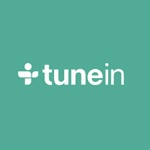 Click To Download The TuneIn App